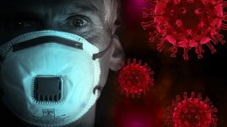 Коронавирусът преминава през мембраните между гърлото и мозъка