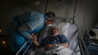 Проф. Кожухарова обясни на какво се дължи високата смъртност от COVID-19 у нас