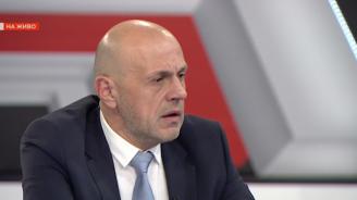 Томислав Дончев: Най-рязко повишение има при заплатите на лекари и медицински персонал