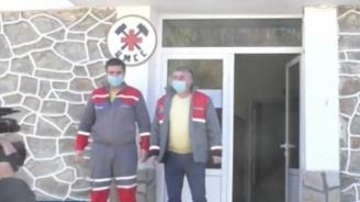 Мъж спаси дете, блъснато от кола в Мадан