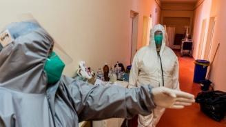 Отново! Всеки трети починал от COVID-19 в страната за денонощието е бил без заболявания