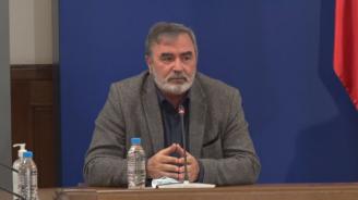 Доц. Кунчев: След Нова година започваме имунизация срещу COVID-19