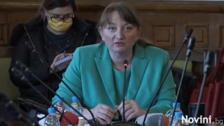 Деница Сачева увери: Всички дни на неплатен отпуск ще бъдат заплатени