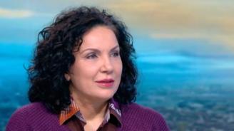 Антония Първанова: Здравният министър да отговори на какво се дължи повишената смъртност у нас