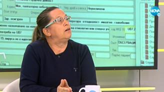 Д-р Гергана Николова сигнализира за още редица проблеми покрай COVID-19