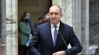 Виктор Димчев: Президентът Радев е луд