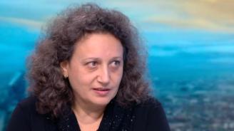Д-р Виктория Чобанова: Половината от хората, които се разхождат по улиците, са с коронавирус
