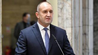 Румен Радев назначи Руси Иванов за свой секретар по външна политика