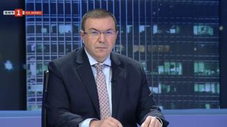Проф. Ангелов: Ваксината ще стигне до всяка една точка в страната и до всеки българин