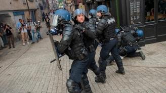 Разбита е мощна българо-френска мрежа за контрабанда на цигари и проституция