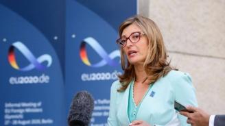 Захариева пред ООН: Борбата срещу пандемията не трябва да бъде за сметка на демокрацията