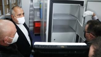 Борисов: Тревожи ни броят на починалите, но вече излизаме от тъмните класации
