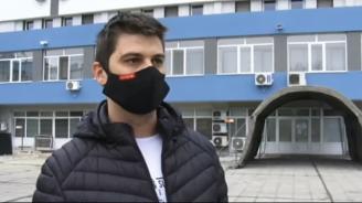 Австрия се обърна за помощ към българско момче заради COVID-19