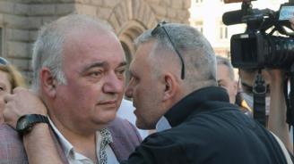 Хаджигенов, Минеков и Бабикян катастрофираха в Луковит