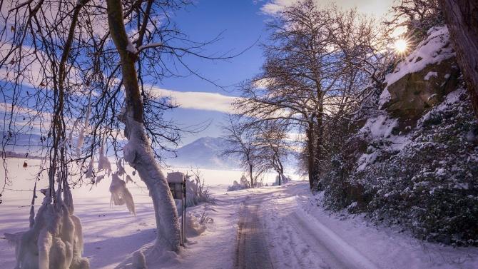Зимният туристически сезон в Гърция е застрашен от провал