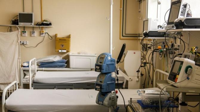 От днес отново започва работа хирургичното отделение на МБАЛ в