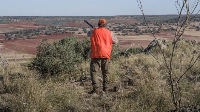 Стрелба след скандал в трънска ловна дружина