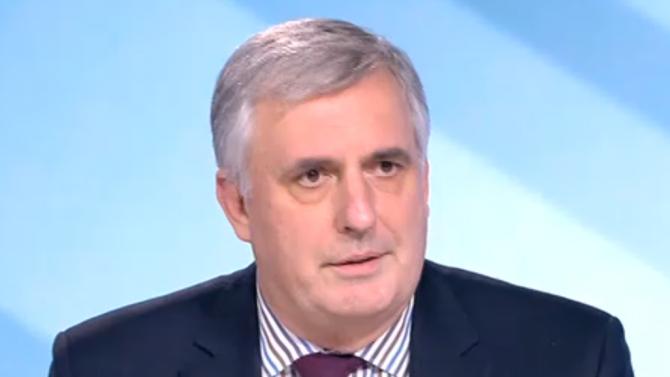 Ивайло Калфин: Не вярвам България да си промени позицията спрямо С. Македония