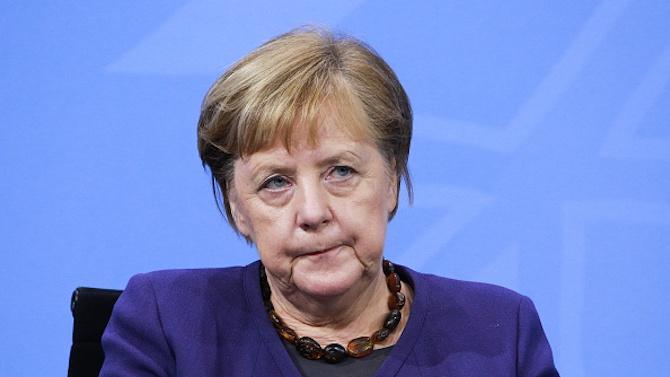 Ангела Меркел: Мерките не са достатъчни, за да премине Германия през зимата
