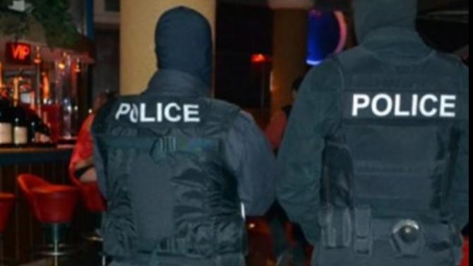 Полицията в София нащрек за 8-и декември