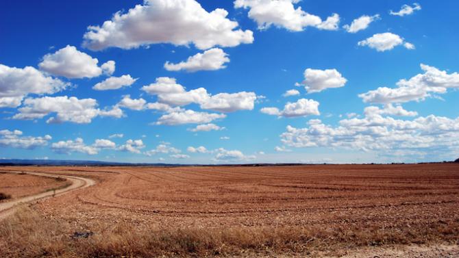 Евтини терени раздвижиха пазара на земи