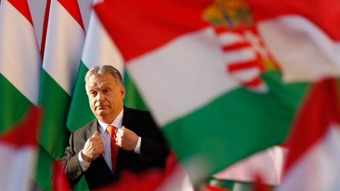 Отново искат да изхвърлят партията на Орбан от ЕНП