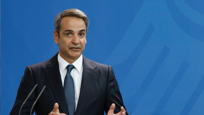 Мицотакис: Превърнахме проблемите си с Турция в спор между Анкара и ЕС