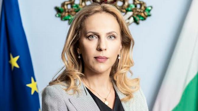 Марияна Николова подписа Берлинската декларация за цифрово общество и цифрово управление