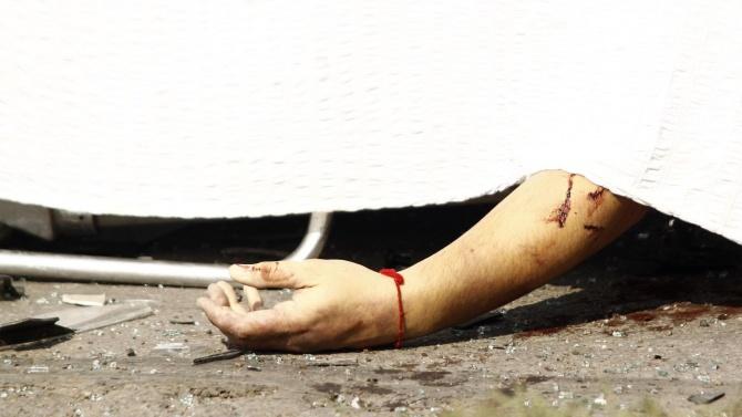 Откриха неподвижното тяло на билкар на път между Старо Железаре и Паничери