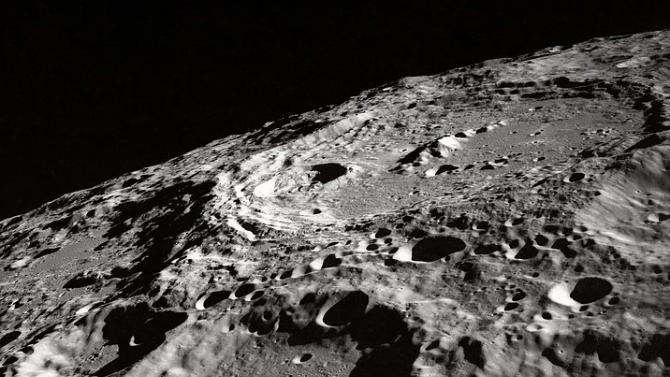 """Китай прилуни отново модула за излитане на """"Чанъе-5"""" на повърхността на Луната"""