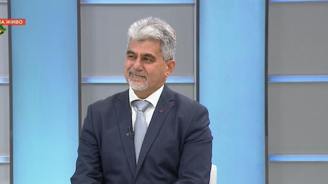 Доц. Милен Михов: Протакането на изборите не е добър вариант за ВМРО