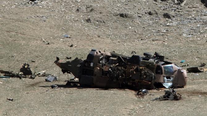 Хеликоптер се разби във Френските Алпи, петима загинаха