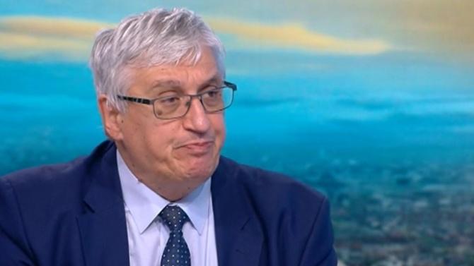 Иван Нейков за пенсиите: Колкото повече инвестираш, толкова повече ще получиш
