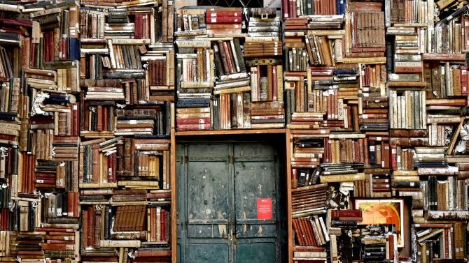 30% спад в продажбата на книги у нас