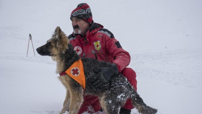 Планинските спасители са в пълна готовност да помагат на любителите на зимния туризъм