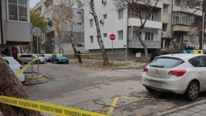 Първи подробности за стрелбата с три трупа във Варна