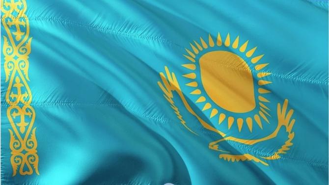Милен Райков е новият почетен консул на Казахстан във Варна