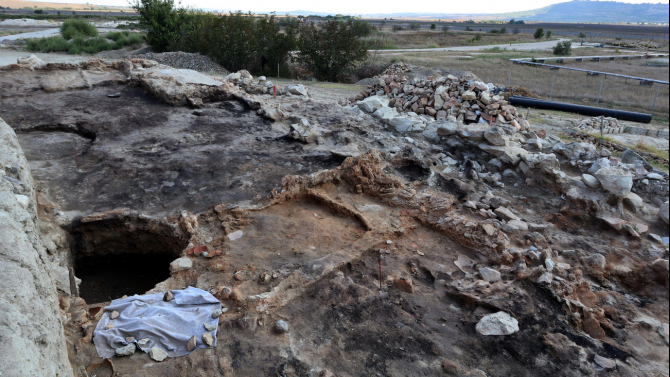 Мистериозна находка в Провадия преобръща историята на България