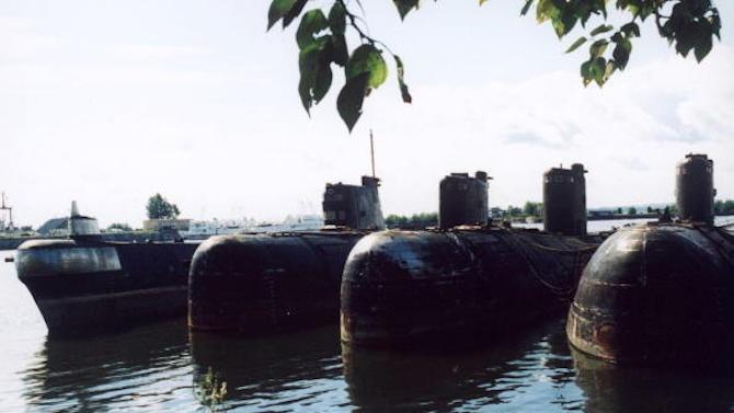Русия финализира споразумение за създаване на военноморска база в Судан