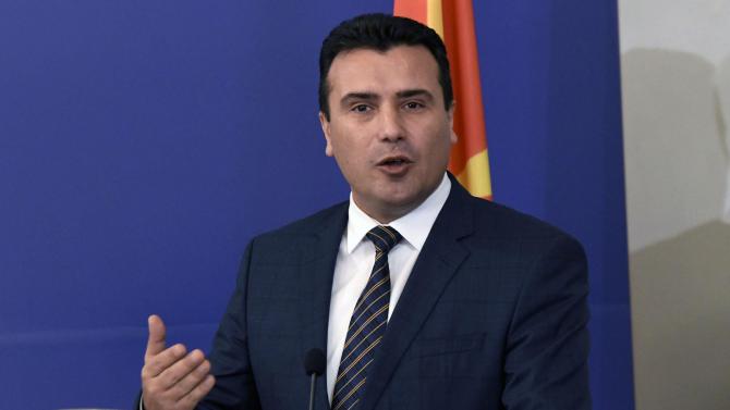 Заев: Поведението на България не е нито европейско, нито демократично, нито братско