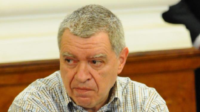 Проф.Константинов разкри как могат да се проведат избори по време на пандемия