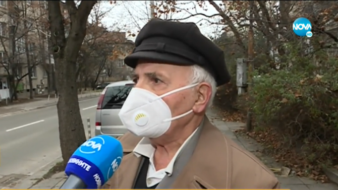 Гл. комисар Иванов: Задържахме рецидивиста, обрал пенсионер в София