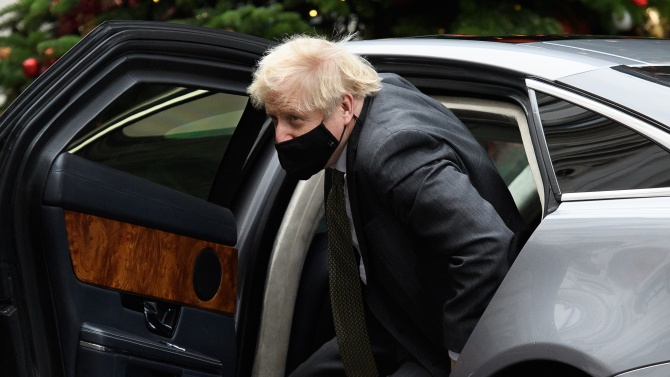 Британски вестници: Борис Джонсън пак се върна с празни ръце от Брюксел