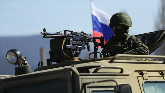 Вестник: Русия се опитва да предотврати нова операция на Турция срещу кюрдите в Сирия