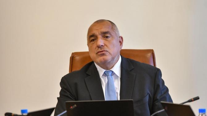 Борисов ще участва в заседанието на Европейския съвет в Брюксел