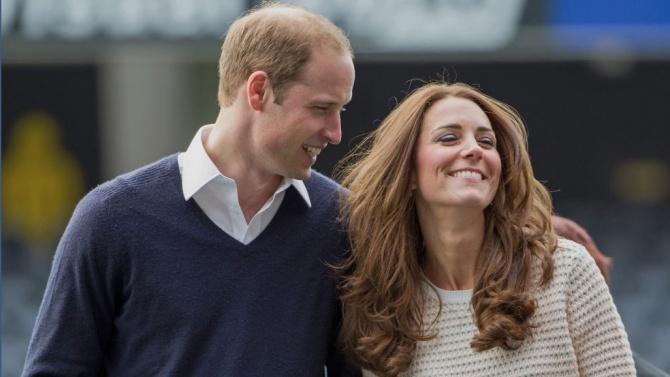 Кейт и Уилям очакват близнаци?