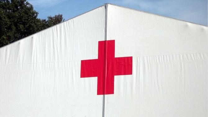 Дарителският фонд на БЧК  подпомага деца пострадали в катастрофи