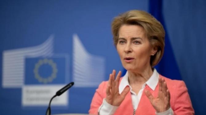 Продължава битката за гласа на Полша и Унгария