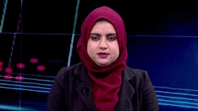 Застреляха телевизионна водеща и активистка в Афганистан