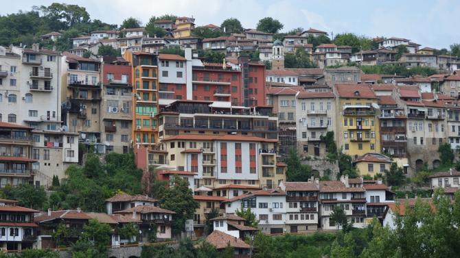 2800 нощувки са реализирани във Велико Търново от затягането на противоепидемичните мерки